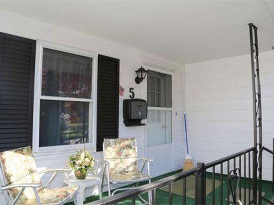 5 W Burgess St, Mount Vernon, OH 43050