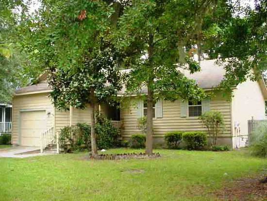 36 Deerwood Rd, Savannah, GA 31410