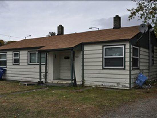 4204 S Kenyon St, Seattle, WA 98118