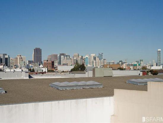 77-79 Shotwell St #3, San Francisco, CA 94103