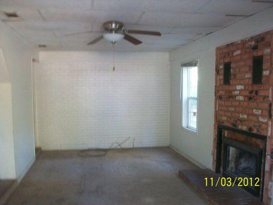 133 Fowler St, Hinesville, GA 31313