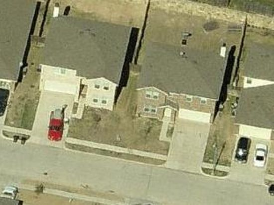 644 Granite Ridge Dr, Fort Worth, TX 76179