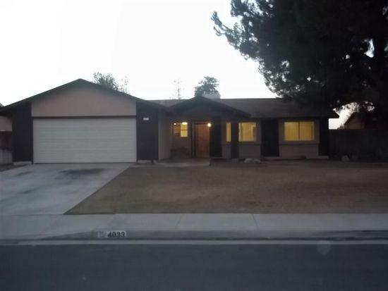 4033 Liz Dr, Bakersfield, CA 93312
