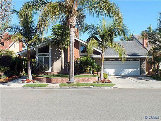 16642 Carousel Ln, Huntington Beach, CA 92649