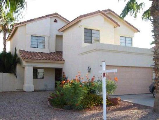 4345 E Desert Wind Dr, Phoenix, AZ 85044