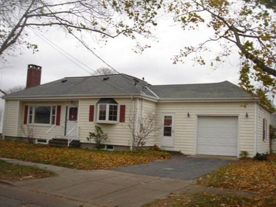 1022 Monmouth St, New Bedford, MA 02745
