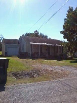 6956 32nd St, Groves, TX 77619
