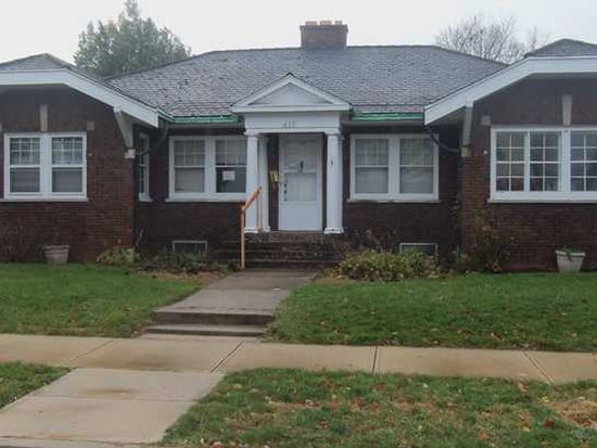 415 W 5th St, Anderson, IN 46016