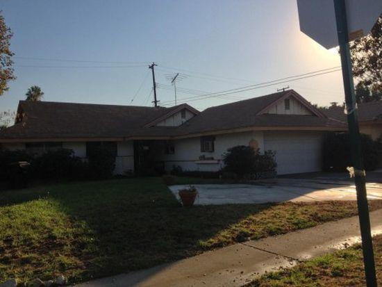 8691 Mignonette St, Alta Loma, CA 91701