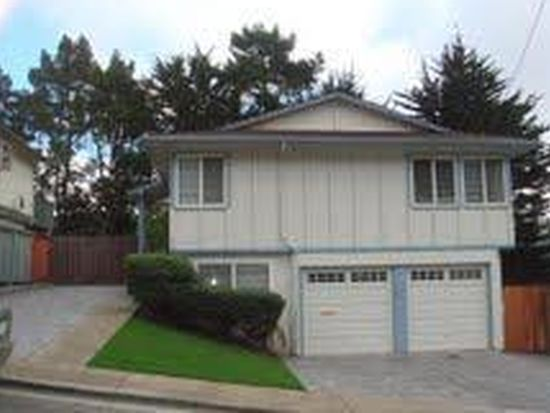 1091 Banyan Way, Pacifica, CA 94044