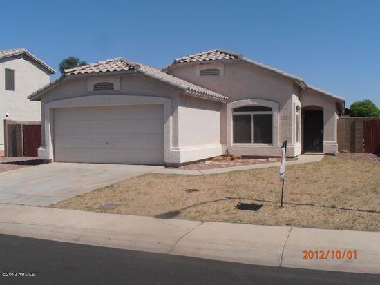 7531 N 109th Dr, Glendale, AZ 85307
