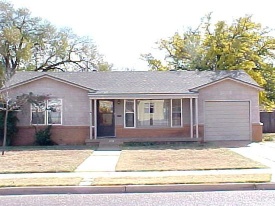 2119 38th St, Lubbock, TX 79412