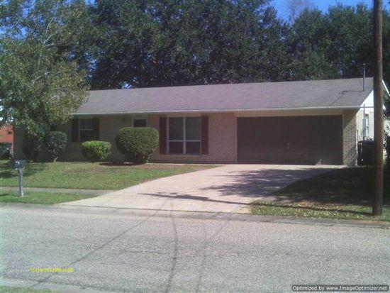 7508 Macon Ave, Biloxi, MS 39532