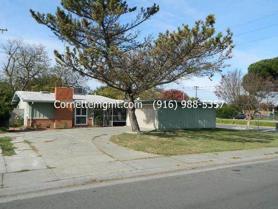 7200 21st St, Sacramento, CA 95822