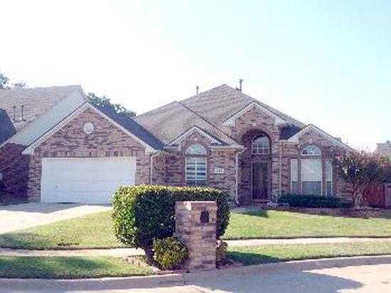 2008 Gerald Ln, Arlington, TX 76001