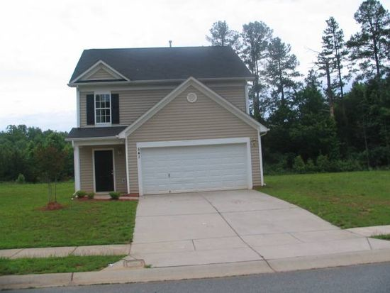 533 Stillgreen Ln, Charlotte, NC 28214