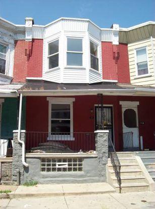 114 N Edgewood St, Philadelphia, PA 19139