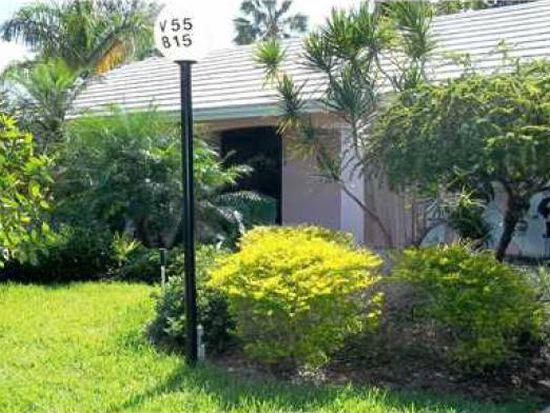 815 Cypress Blvd # V55, Pompano Beach, FL 33069