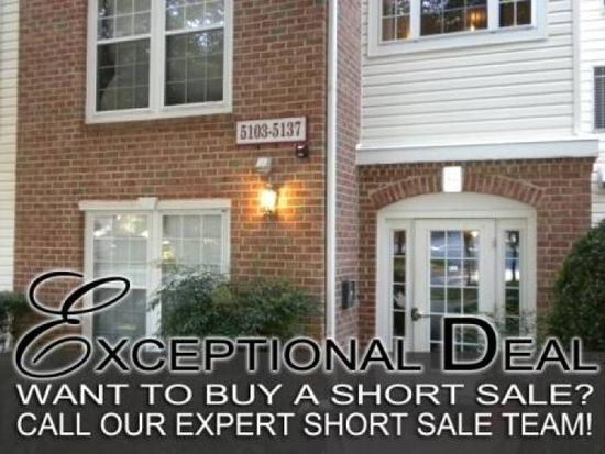 5135 Wagon Shed Cir, Owings Mills, MD 21117