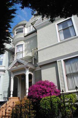 772 Ashbury St, San Francisco, CA 94117