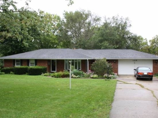 13438 W State Road 32, Yorktown, IN 47396
