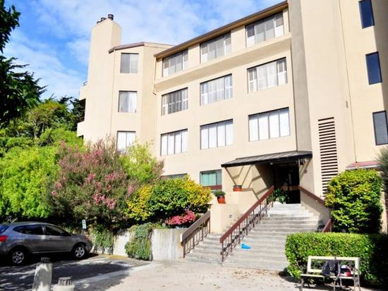 208 N Lake Merced Hls APT 3A, San Francisco, CA 94132