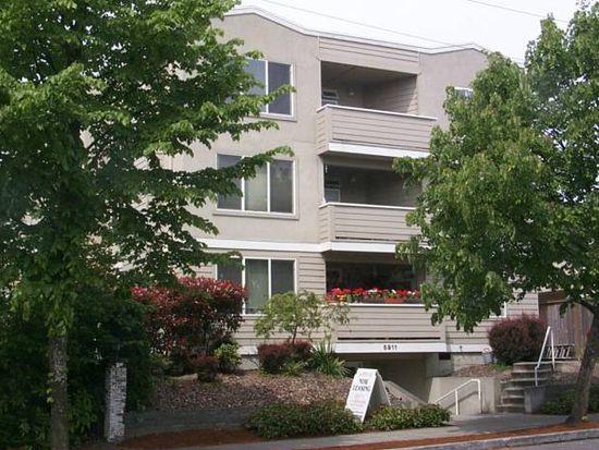 5911 California Ave SW APT 103, Seattle, WA 98136