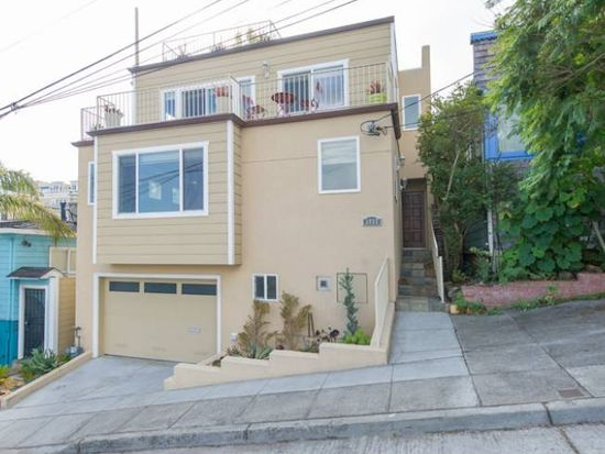 1817 19th St, San Francisco, CA 94107