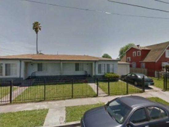 302 S 18th St # 304, Richmond, CA 94804