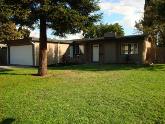 2554 Del Rio Dr, Stockton, CA 95204