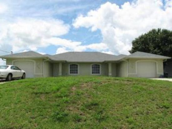 2147 Fairway Dr, Lehigh Acres, FL 33973