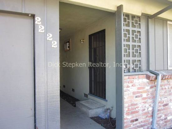 2222 Raymond Ave UNIT 4, Stockton, CA 95203