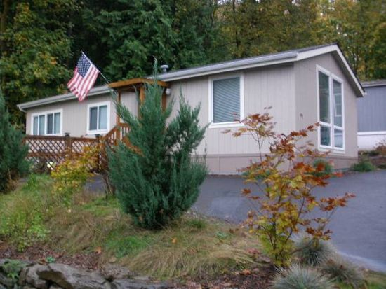 8750 SE 155th Ave UNIT 41, Happy Valley, OR 97086
