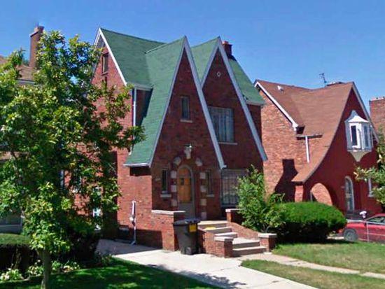 18097 Northlawn St, Detroit, MI 48221