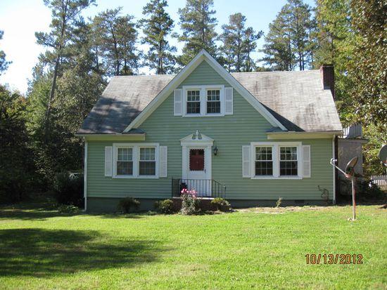 1639 Swinging Bridge Rd, Gladys, VA 24554