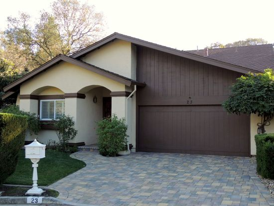 23 Saint Julie Ct, Pleasant Hill, CA 94523