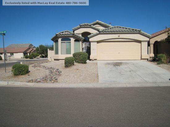 622 E Leslie Ave, San Tan Valley, AZ 85140