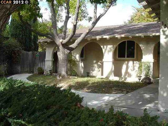 150 Begonia Ct, Martinez, CA 94553