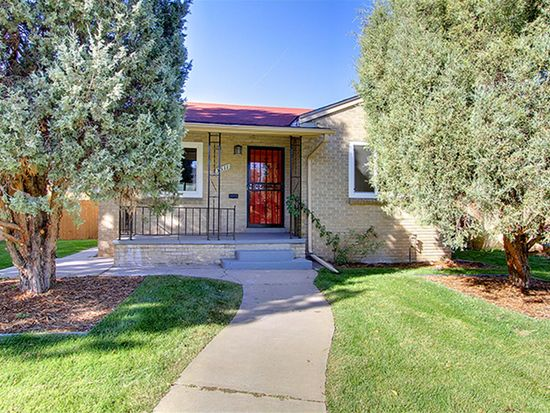 3511 Milwaukee St, Denver, CO 80205