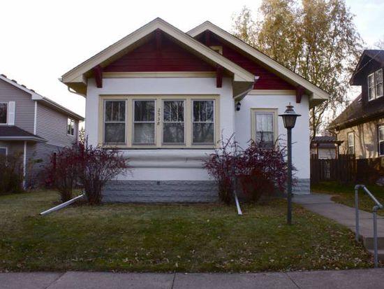 2538 Hayes St NE, Minneapolis, MN 55418