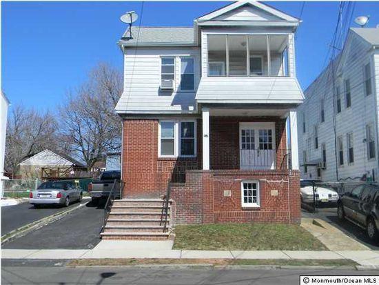 46 Lindsley Ave, Irvington, NJ 07111