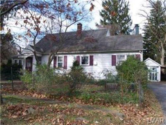 3330 Blue Ridge Dr, Bethlehem, PA 18020
