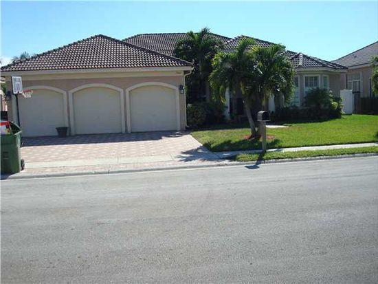 15960 SW 14th St, Pembroke Pines, FL 33027