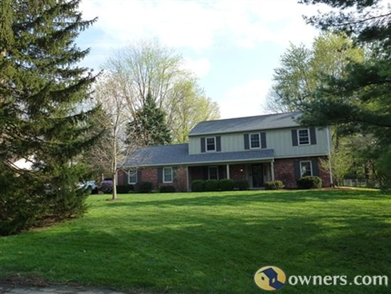 5833 Eastview Ct, Indianapolis, IN 46250