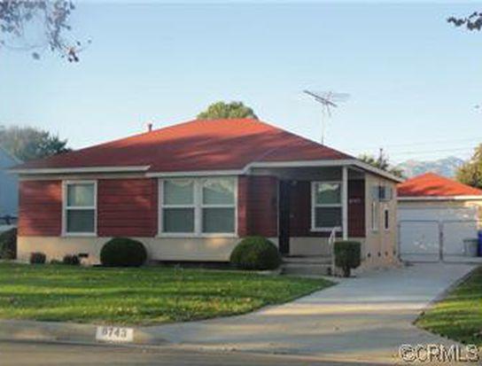 8743 Olney St, Rosemead, CA 91770