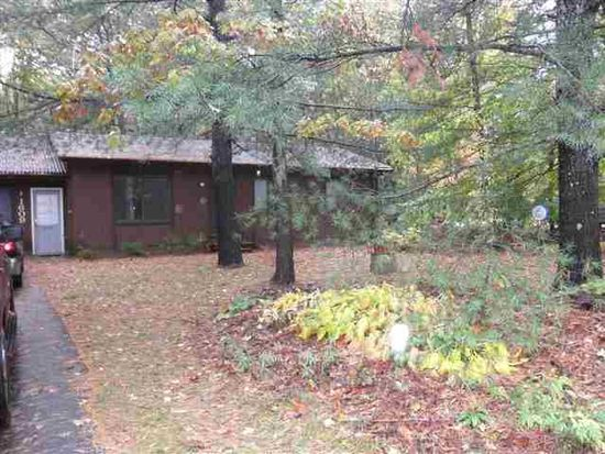 1609 Innwood N, Interlochen, MI 49643