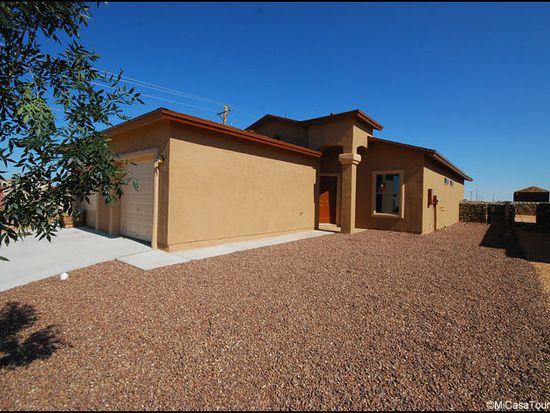 14301 Arthur Ashe Ct UNIT B, El Paso, TX 79938