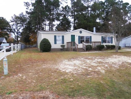 165 Linwood Rd, Fayetteville, NC 28306