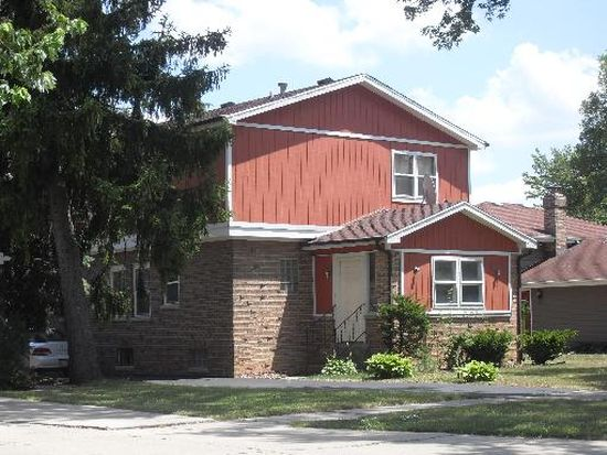 4105 Williams St, Downers Grove, IL 60515