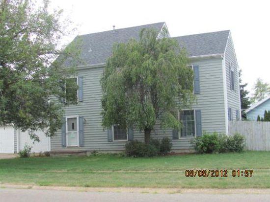 174 W Carol Ave, Cortland, IL 60112